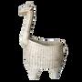 Rattan Giraffe Basket