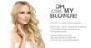 Oh My Blonde!