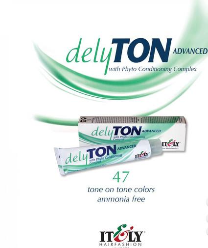 005016 Delyton Paper Swatch chart