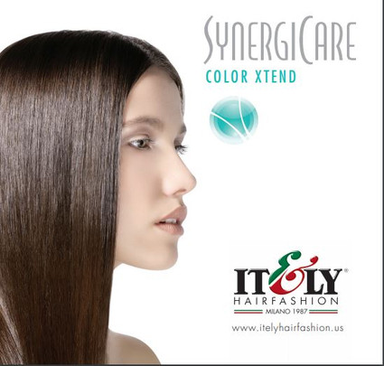 SynergiCare Color Xtend
