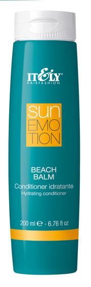 SUNEMOTION Beach Balm Conditioner 200 ml