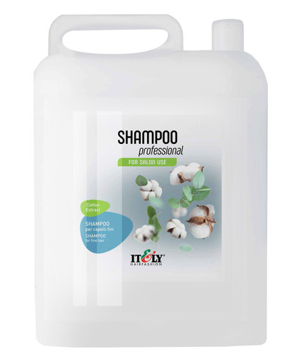 Cotton Extract Shampoo