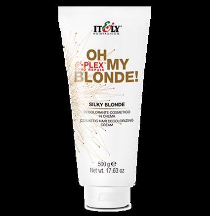 Silky Blonde