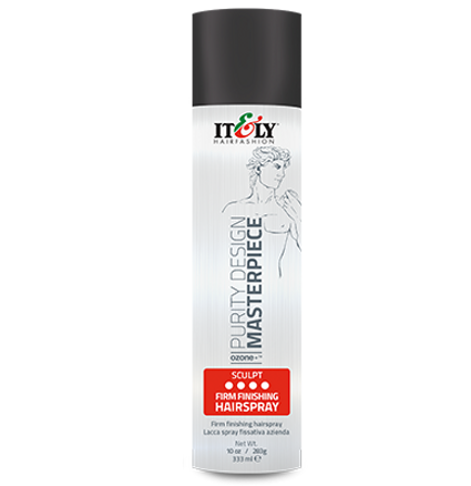 Firm Finishing Hair spray