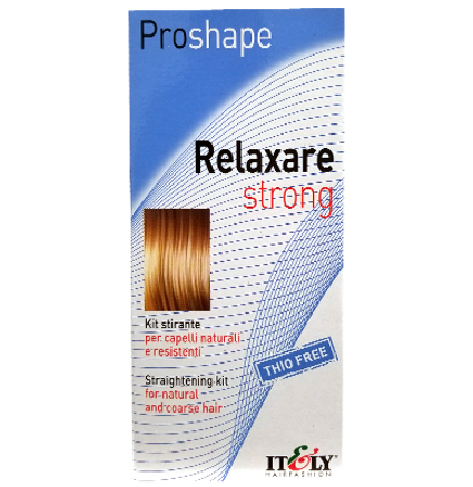 Relaxare Strong kit