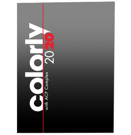 Colorly Swatch Chart