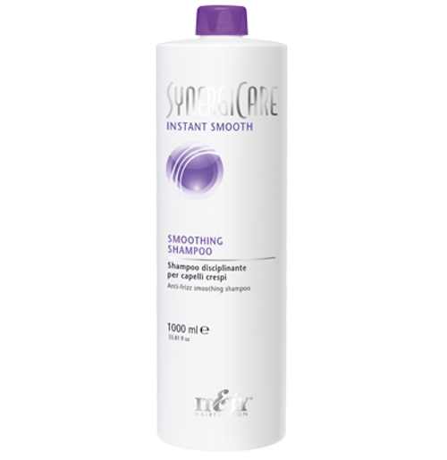PROFESSIONAL INSTANT SMOOTH SHAMPOO