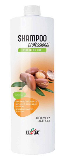 Argan Oil Shampoo 1 lt