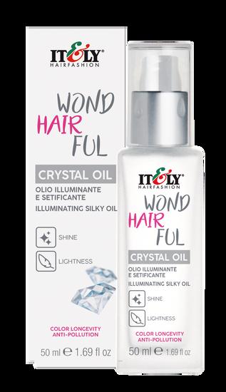 Crystal Oil-50ml