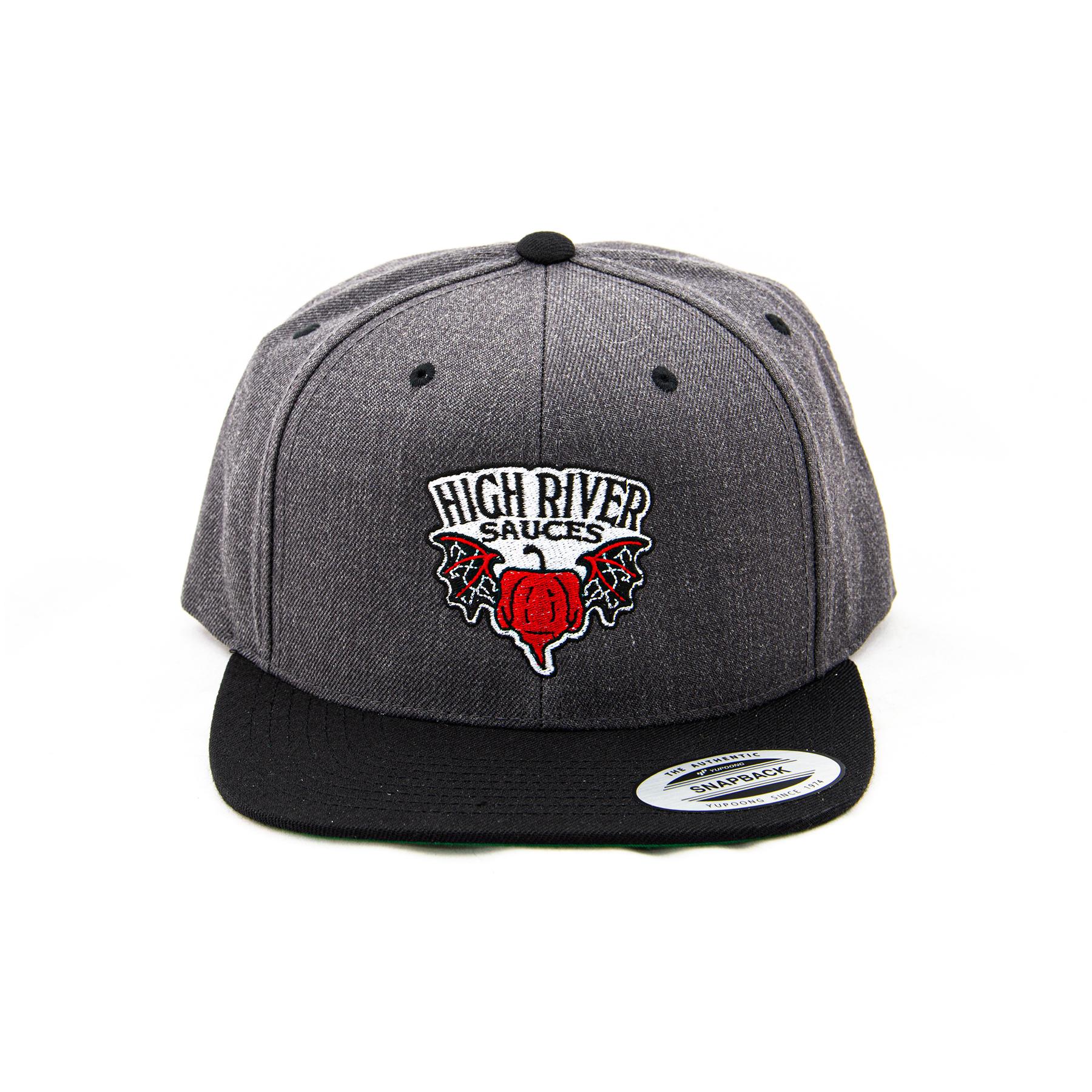 gray hat image