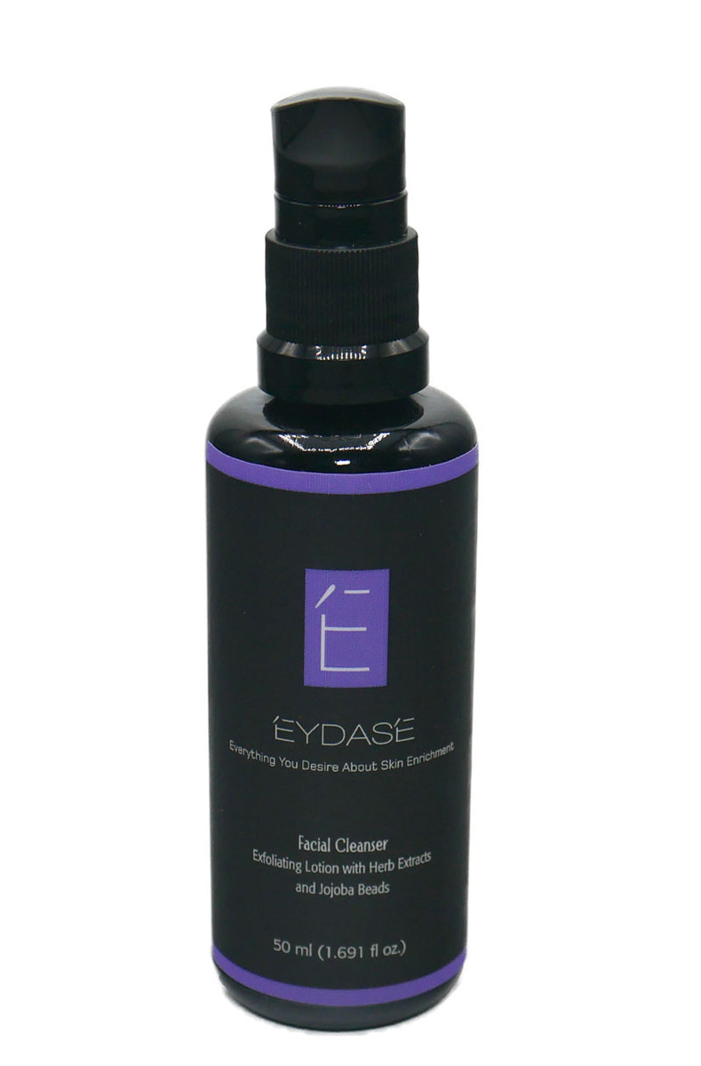 ÉYDASÉ Facial Cleanser