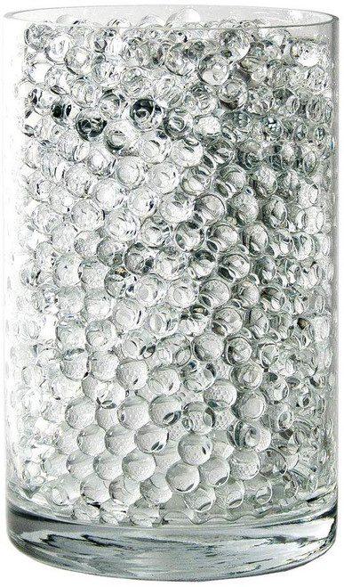 clear water beads sooper beads