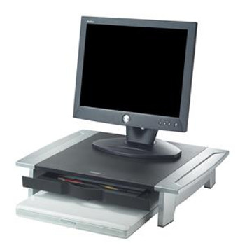 Riser per monitor standard Fellowes Office Suites