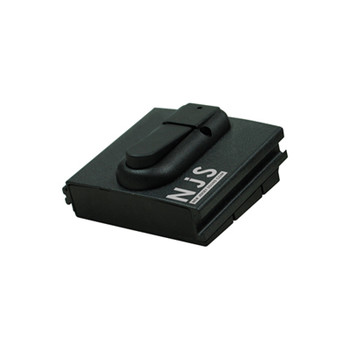Sustain Pedal with 1.8 m Lead and 6.35 mm Jack Plug- NJS094