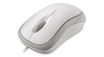 Microsoft Basic Optical Mouse for Business [4YH-00008]