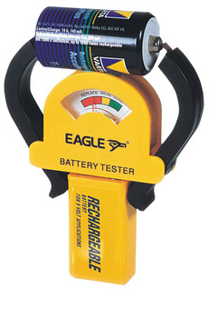 Eagle Compact Battery Tester (Y126D)