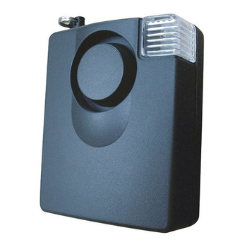 Sure Guard Electronic Alarm Attack PASC