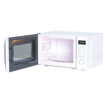 Forno a microonde 800W bianco IG2095