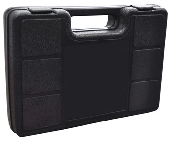 SoundLAB Empty Case to House 3 Microphones e 3 Microphone Holders [G148KC]