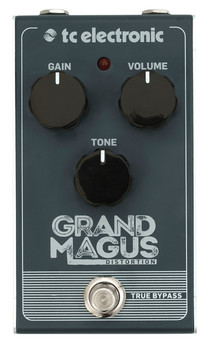 tc electronic Grand Magus Distortion [TC161]