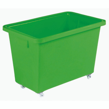 Mobile Nesting Container 150L Grn 328226