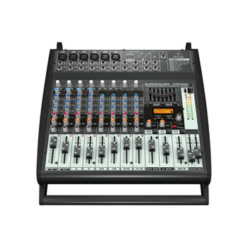 Behringer PMP500 Europower Mixer Amplifier (ZB797)