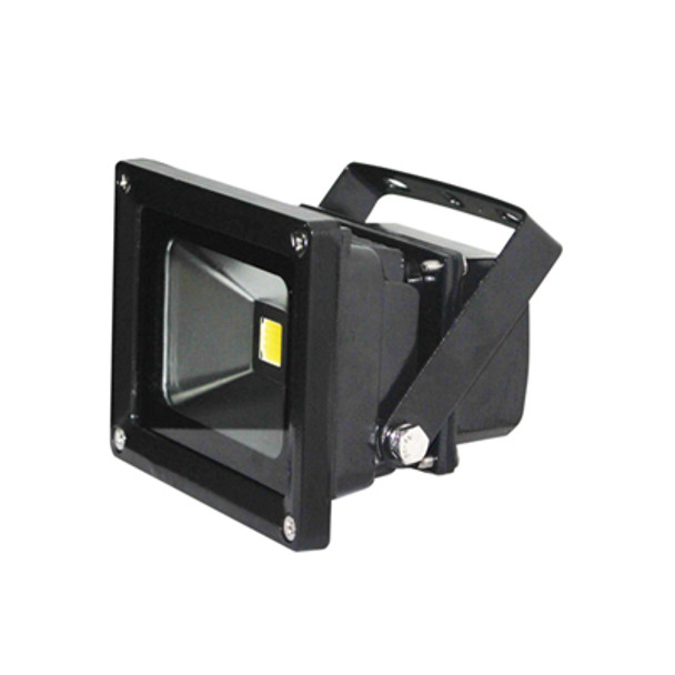 20 W Red Flood Light con LED colorato