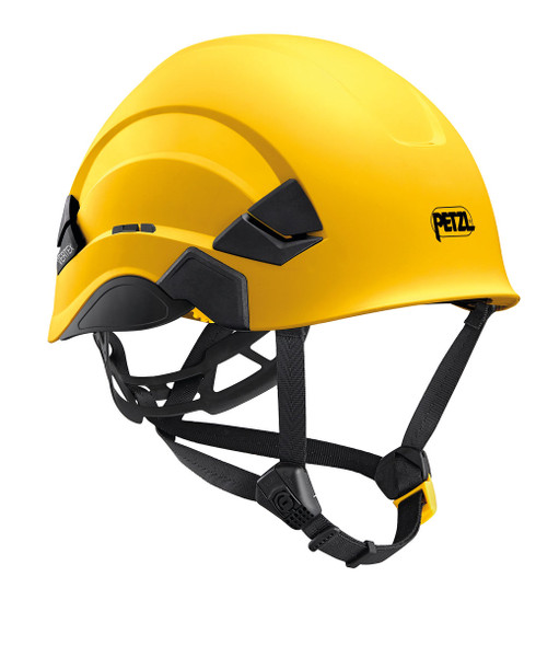 Petzl Vertex Canada Version Yellow Helmet