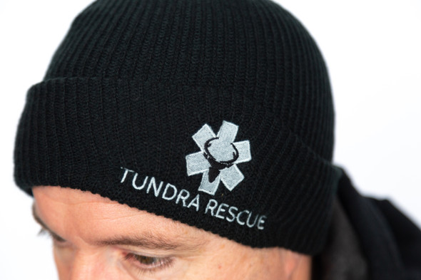 Tundra Rescue Cuffed Toque