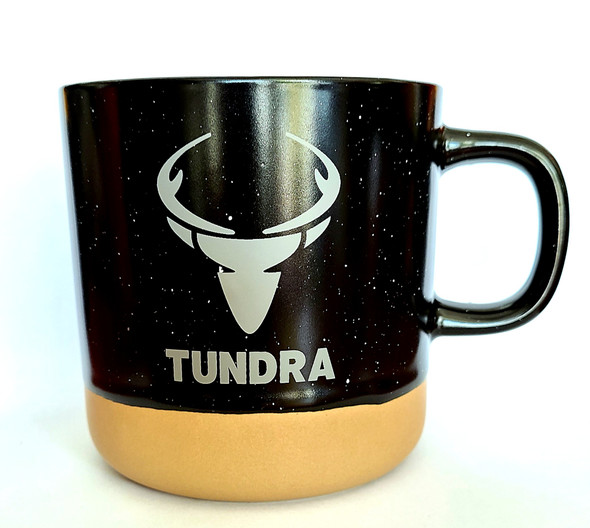 Tundra Rescue Ceramic Mug