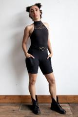 Keyara Shorts