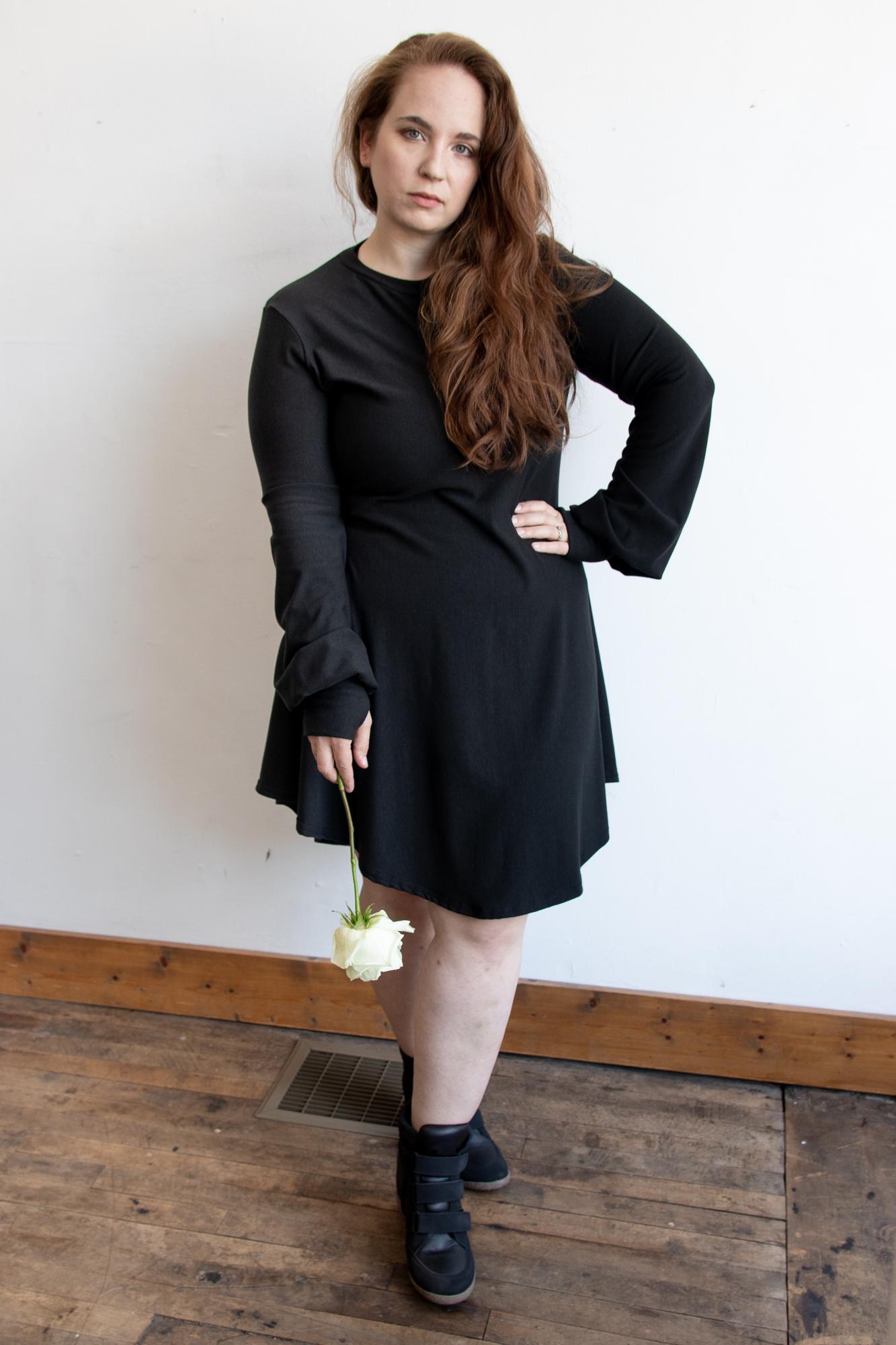 Self Mastery Dress