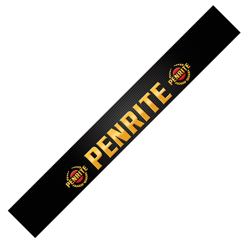 PENRITE WINDSCREEN DECAL