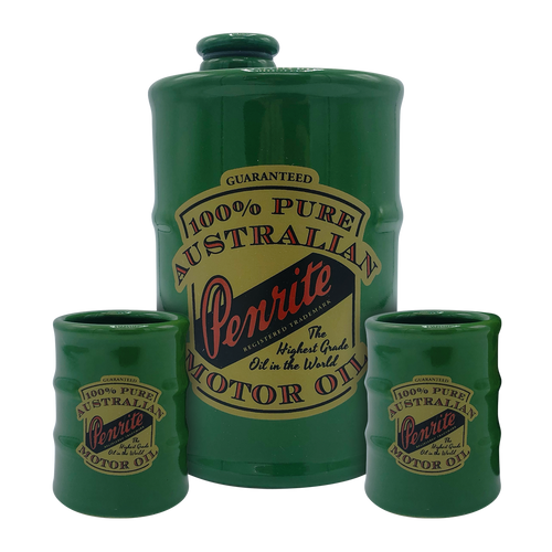 PENRITE CLASSIC CERAMIC BARREL SET