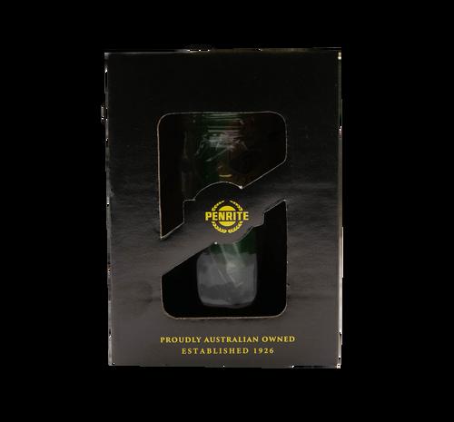 1990'S RETRO REPLICA GLASS OIL BOTTLE - 500ML