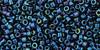 Toho Seed Beads #1 Treasure #82 Metallic Nebula 50 gram