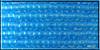 Czech Glass Seed Beads 11/0 Aqua Transparent 1 Hank