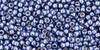 Toho Beads 15/0 Permanent Finish Galvanized Polaris 50g