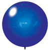 "18"" DARK BLUE BALLOON BOBBER DURABALLOON REPLACEMENT"