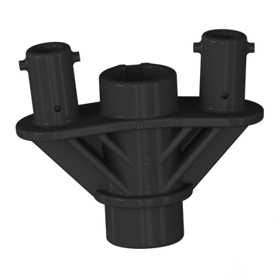 DuraBalloon® Twist-Lock Cluster Bracket
