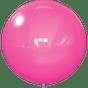 "18"" PINK BALLOON BOBBER DURABALLOON REPLACEMENT"
