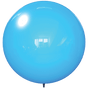 "18"" LIGHT BLUE BALLOON BOBBER DURABALLOON REPLACEMENT"