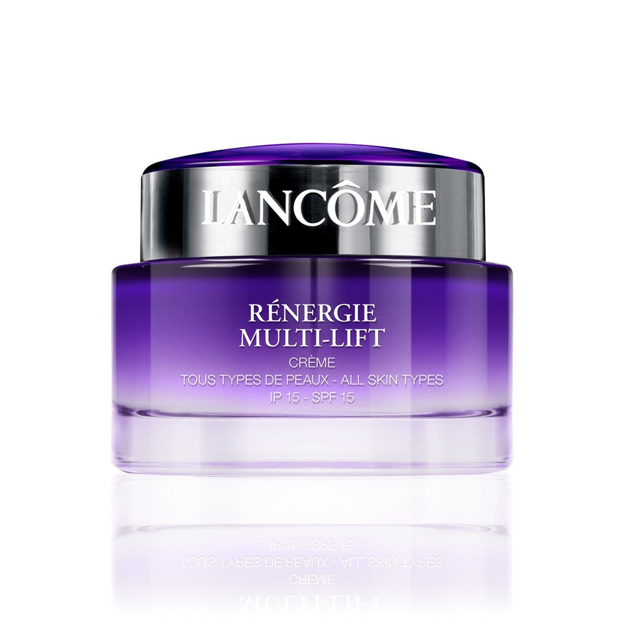 Renergie Multi-Lift Redefining Lifting Cream SPF15 by Lancôme #5