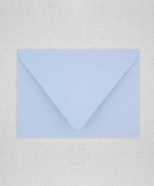 Affordable Euro Flap Wedding Envelopes