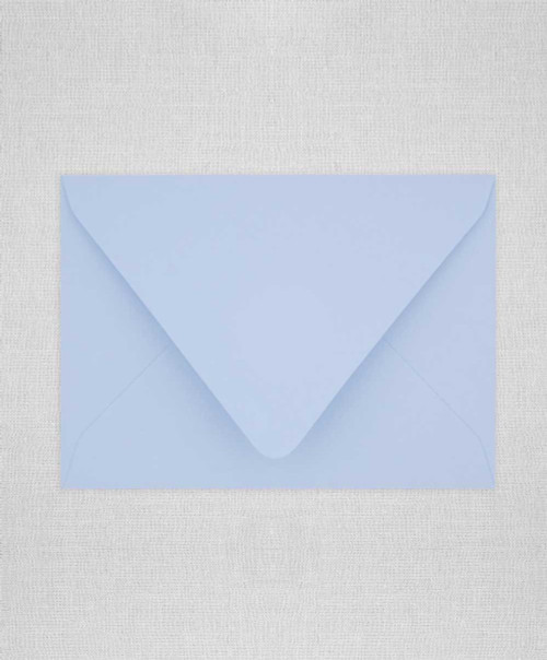Affordable Euro Flap Wedding Envelopes