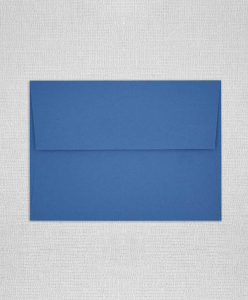 Straight Flap Envelopes