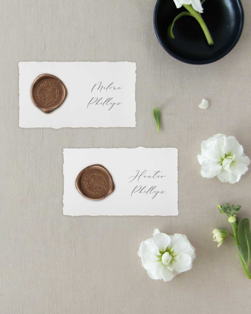 Place Cards | Grace Collection