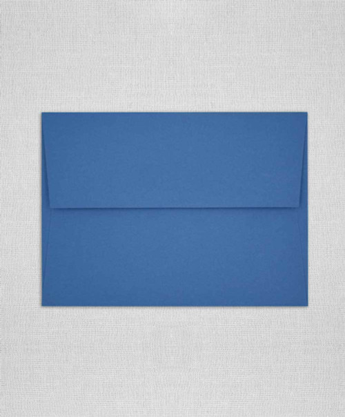 Straight Flap Envelopes | Sample
