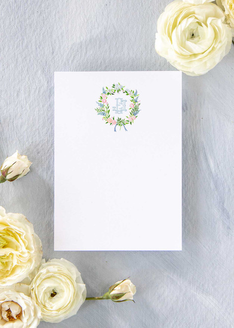 Thank You Note Cards   Ellie Collection