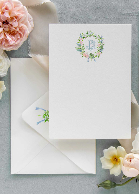 Thank You Note Cards | Ellie Collection